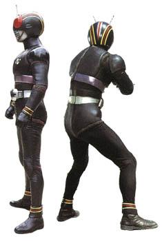 真正的的DX 假面骑士BLACK 帝王石变身腰带全解析 -铁金刚玩具坊-